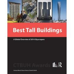 Best Tall Buildings 2014