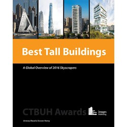 Best Tall Buildings 2016