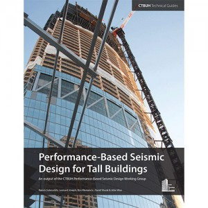 performance based seismic design for tall buildings