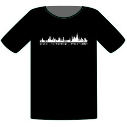 CTBUH T-Shirt