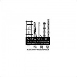 Network-3D – Tall Buildings as Extensions of Urban Infrastructure and Vitality