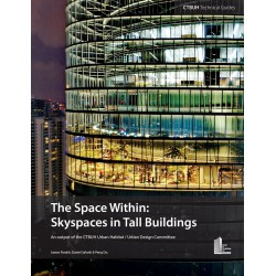 The Space Within: Skyspaces in Tall Buildings