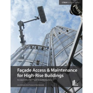 Façade Access & Maintenance for High-Rise Buildings