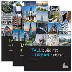Tall Buildings + Urban Habitat: 3 Pack