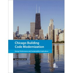 Chicago Building Code Modernization: Energy Performance and Sustainability Implications