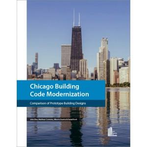 Chicago Building Code Modernization: Comparison of Prototype Building Designs