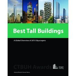 Best Tall Buildings 2015