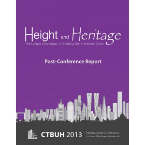 2013 London Conference Report