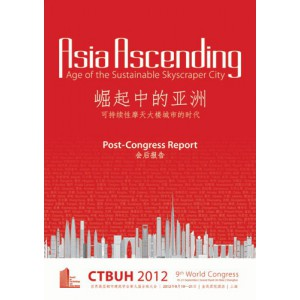 2012 Shanghai Congress Report