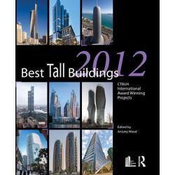 Best Tall Buildings 2012