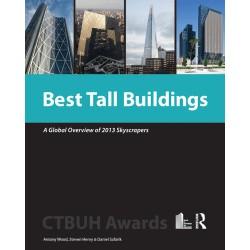 Best Tall Buildings 2013