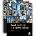 Tall Buildings + Urban Habitat